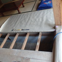 山口市佐山にて定期的に白蟻予防工事。のサムネイル