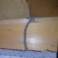 防府市西浦にて白蟻予防工事。イエシロアリ被害から5年・・・。のサムネイル
