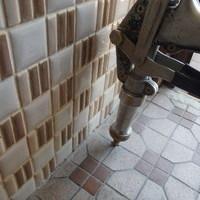 防府市敷山町白蟻予防工事。被害の後5年ごとに定期的に施工。のサムネイル
