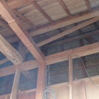 山口市秋穂東にて白蟻予防工事。リフォームのタイミングに合わせて。のサムネイル