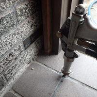 防府市台道にて白蟻予防工事。過去の被害から定期的にご利用いただいています。のサムネイル