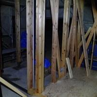 防府市中泉町にて新築予防工事。のサムネイル