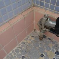 下松市河内にて白蟻予防工事。調湿剤使用で湿気対策。のサムネイル