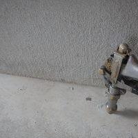 防府市華城中央のお客様宅、白蟻予防工事。のサムネイル