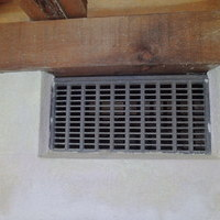 山口市嘉川にて白蟻予防工事。嘉川駅近くのお住まいです。のサムネイル