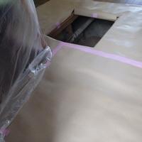 下松市生野屋にてヤマトシロアリ駆除工事。のサムネイル