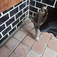 防府市松原町にて白蟻予防工事。被害から定期的にご利用いただいております。のサムネイル