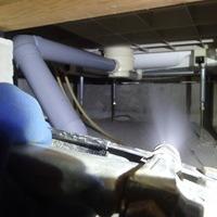 宇部市西岐波吉田にてアパートの白蟻予防工事。ご入居前に万全の状態を。のサムネイル