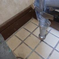防府市高井にて白蟻予防工事。ヤマトシロアリ駆除から5年。のサムネイル