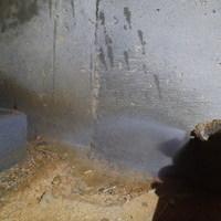 宇部市草江にて白蟻予防工事。リフォーム後にきちんと全体予防。のサムネイル
