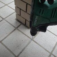 宇部市東須恵にてヤマトシロアリ駆除工事。のサムネイル