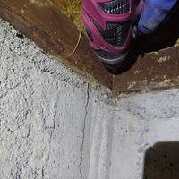 防府市南松崎町にて借家の白蟻防除。白蟻かなと思ったら案外別の原因でした。のサムネイル