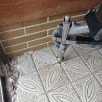山口市佐山にて白蟻予防工事。30年以上お世話になっているお客様宅の再予防。のサムネイル