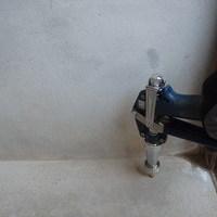 防府市佐野にて、定期的に白蟻予防工事。のサムネイル