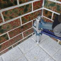 防府市敷山町にて白蟻予防工事。中古住宅リフォーム後、初めての予防工事。のサムネイル