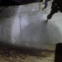 防府市浜方にて、ヤマトシロアリ駆除工事。今回の被害のパターンは・・・。のサムネイル