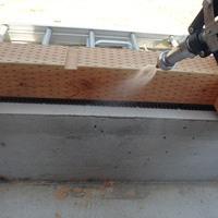 山口市小郡にて新築予防工事。のサムネイル