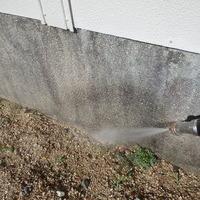 防府市華浦にて借家の白蟻予防工事。借家も大切な財産です。のサムネイル