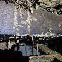 防府市お茶屋町にてヤマトシロアリ駆除工事。ホームページからお問い合わせ。のサムネイル