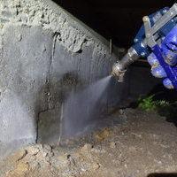 防府市西仁井令にて、新規のお客様の白蟻工事を担当させていただきました。のサムネイル