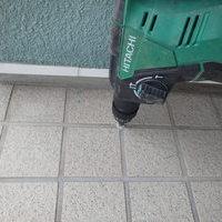 防府市新田にて、定期的にご依頼くださるお客様宅の予防工事。のサムネイル