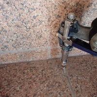 山口市佐山にて30年以上定期的に予防をされているお客様宅の工事。のサムネイル