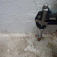 防府市緑町にて白蟻予防工事。駆除工事から5年経過。のサムネイル
